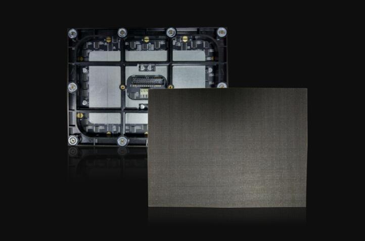 P1.667 LED显示屏
