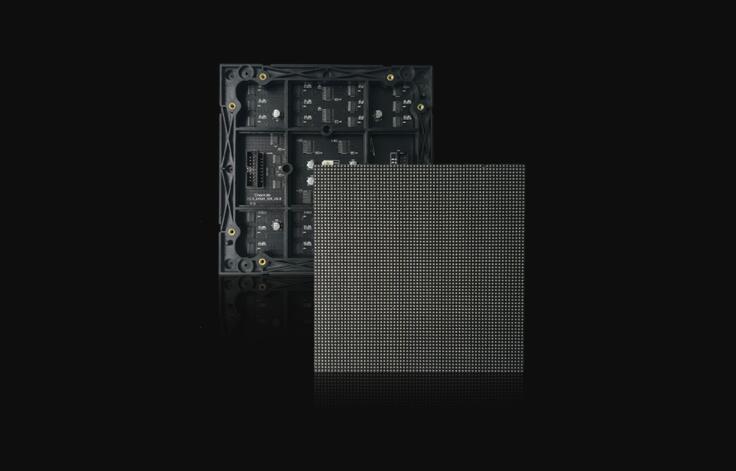 P2.5 LED显示屏