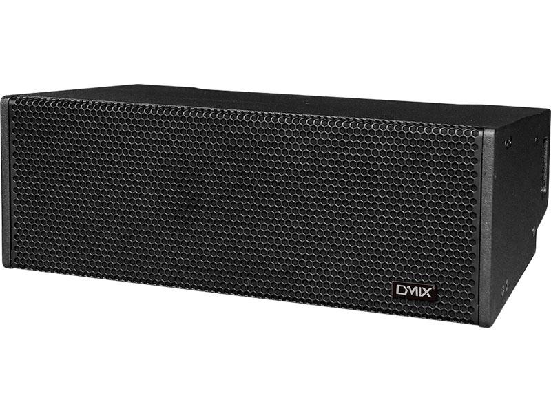 DMIX   MLA 208  双8寸线阵列扬声器