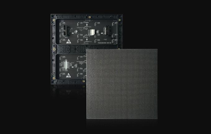 P3 LED显示屏