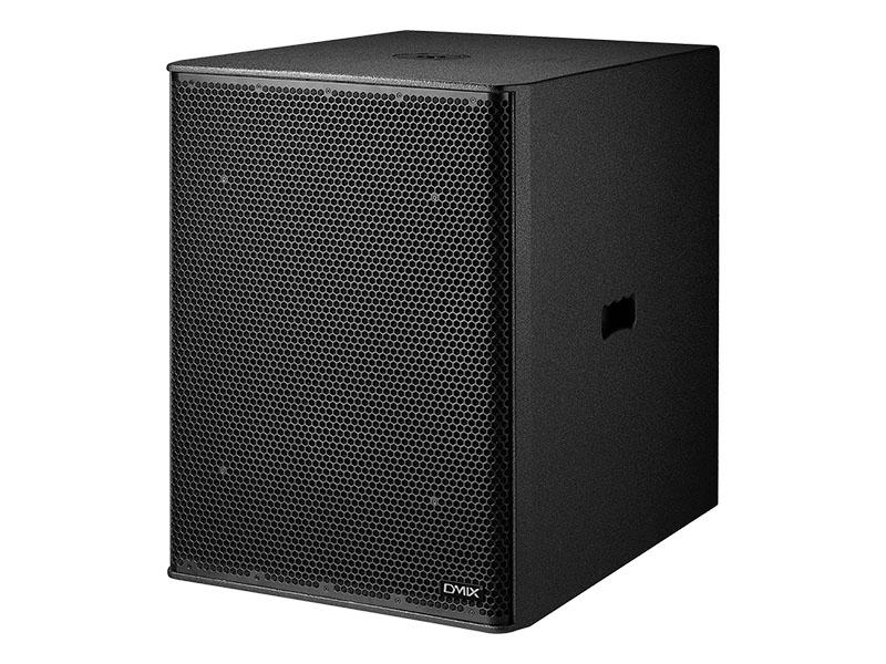 DMIX   UM 118s  18寸低频扬声器