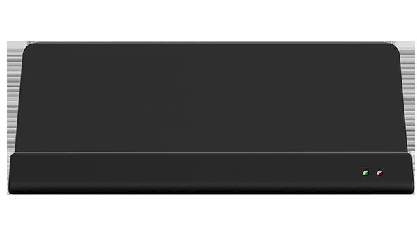 DMIX  DM-Pad8DC  8寸软件触摸系统功能底座