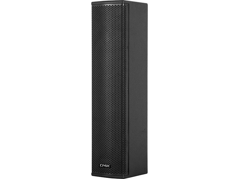 DMIX CA-306  6x3寸全频音箱