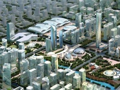 山东迎来第十届中国艺术节案例