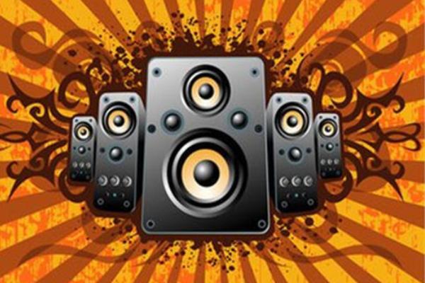 济南音响工程安装公司教你鉴别音响音质的方法