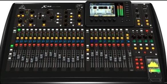 不同的济南音响设备具体作用是什么