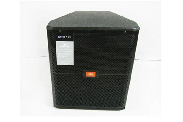 济南音响系统工程公司分享选购音箱的技巧
