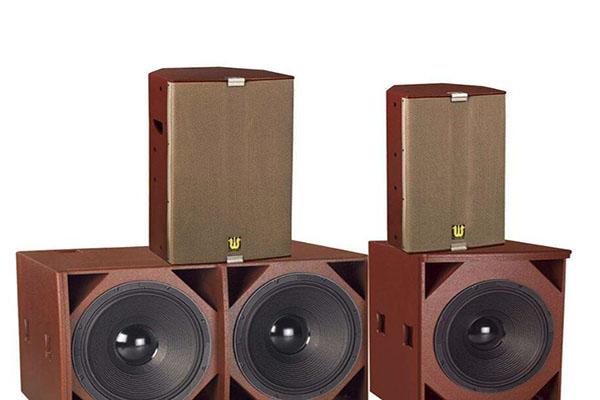 山东音响工程公司分享保养和使用音箱的方法