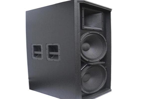 专业音响工程