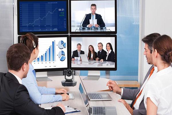 会议音视频工程