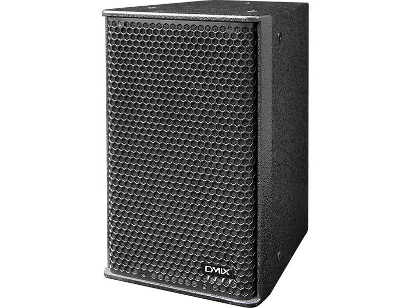 DMIX   UM 106  6寸全频扬声器