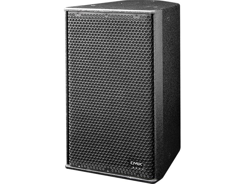 DMIX   UM 110  10寸全频扬声器