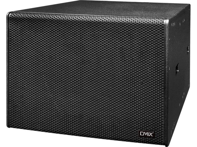 DMIX   MLB 118a  18寸有源线阵列低音