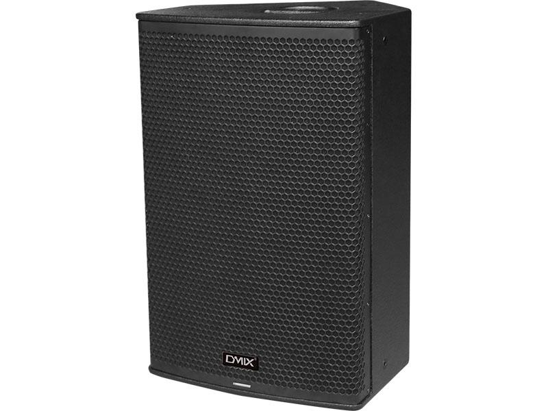 DMIX   CX 108P  8寸有源同轴扬声器