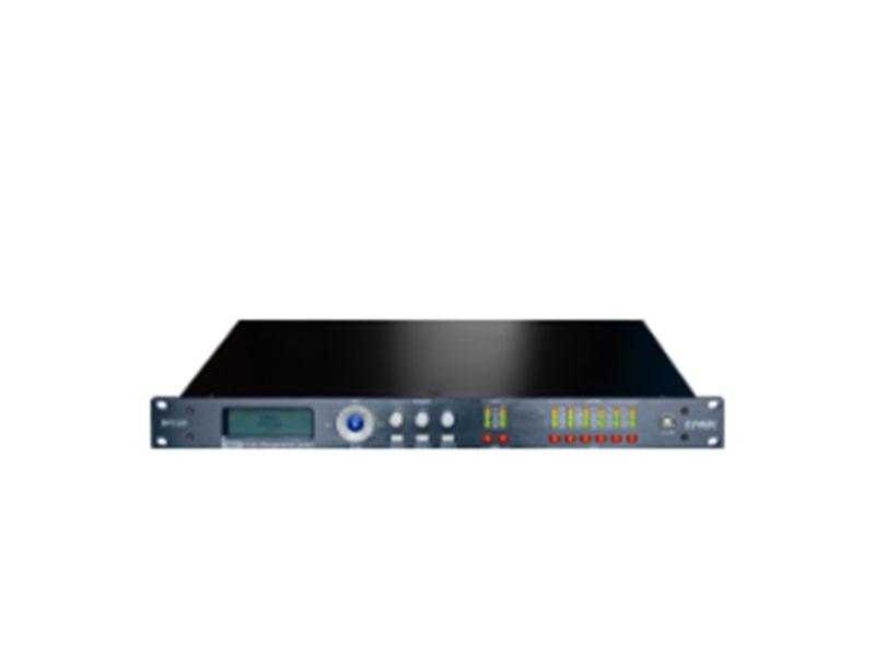 DPC26 2x6数字扬声器处理器