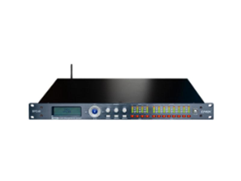 DPC48 4x8数字扬声器处理器WiFi版