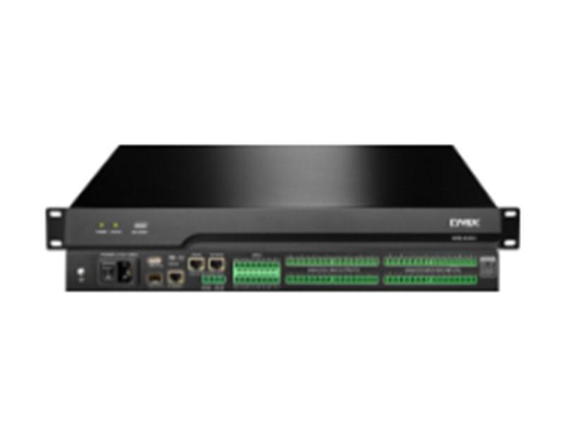DMS1616i 16x16Dante动态数字音频处理器